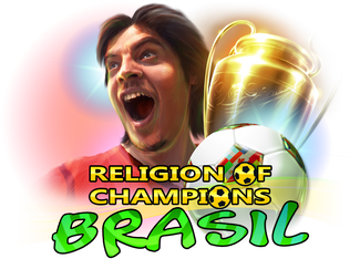 Religion of Champions Brasil CV