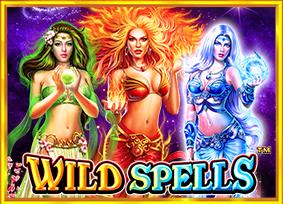 Wild Spells