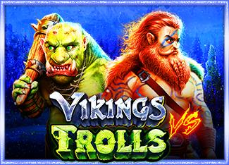 Vikings vs Trolls CV